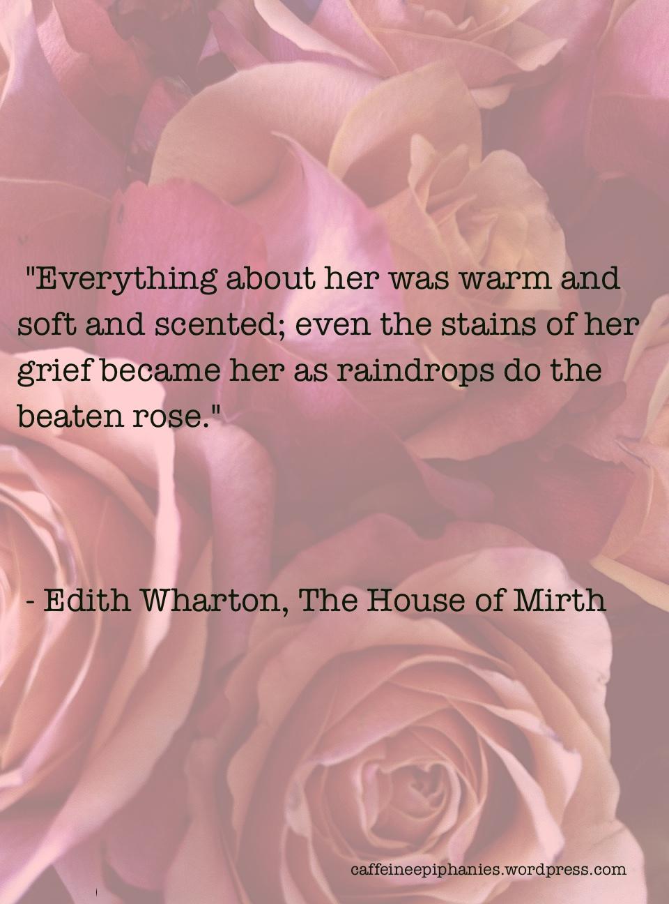 Happy Birthday Edith Wharton January 24 1862 August 11 1937