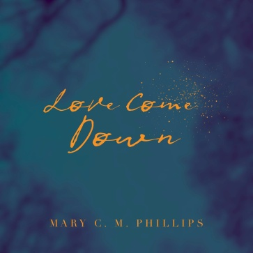 spoken word poetry – Mary C  M  Phillips